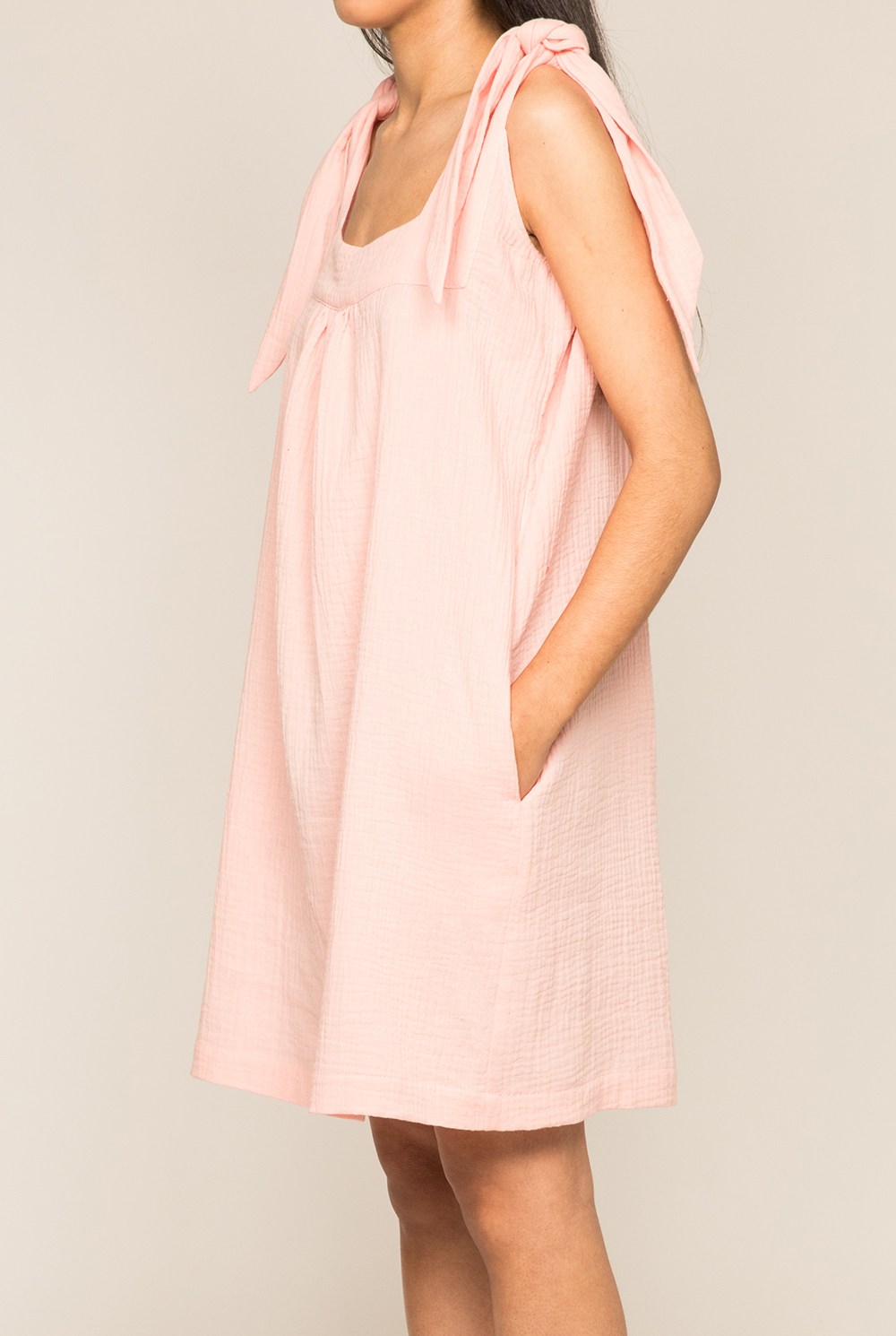 Robe Naples rose