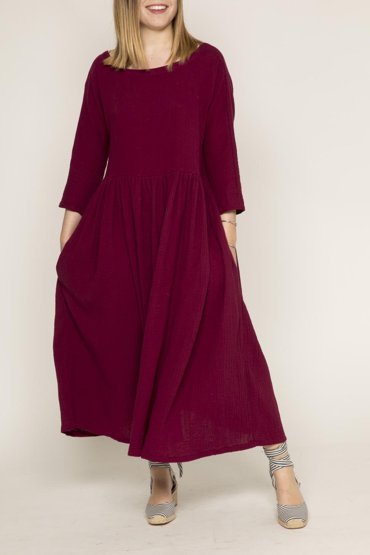 Robe Tanger prune